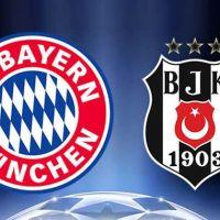 Bayern Münih-Beşiktaş maçı ne zaman saat kaçta hangi kanalda şifresiz mi?