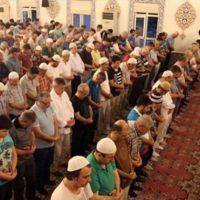 Bayram namazı İstanbul ve Ankara 'da saat kaçta kılınacak | Tüm şehirlerin bayram namazı saatleri