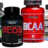 Bcaa nedir ne işe yarar | BCAA sağlığa zararlı mı?