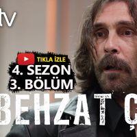 Behzat Ç 4. sezon 3. bölümü izle | tıkla izle | blu tv ücretsiz izle