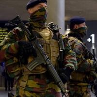 Belçika'da saldırı girişimi