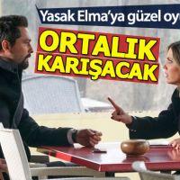 Belinay Sandıkçı, Yasak Elma dizisine transfer oldu