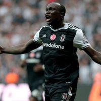 Beşiktaş, Aboubakar'dan vazgeçti!