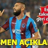 Beşiktaş, Burak Yılmaz'ı transfer etti
