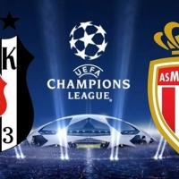 Beşiktaş maçı ne zaman | Beşiktaş Monaco ne zaman | Beşiktaş maçı ne zaman hangi kanalda?