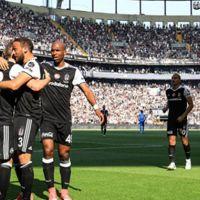 Beşiktaş-Osmanlıspor maçı ne zaman? - Beşiktaş-Osmanlıspor maçı canlı izleme Justin TV