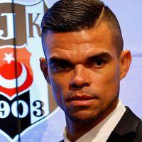 Beşiktaş, Pepe ile yollarını ayırma kararı aldı