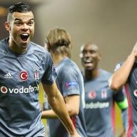 Beşiktaş, Şampiyonlar Ligi'nde altın buldu