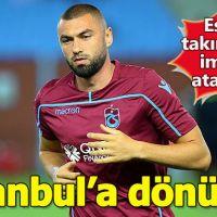 Beşiktaş, devre arasında Burak Yılmaz'ı bitiriyor