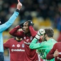 Beşiktaş maçı için 9 milyon Euro'luk bahis iddiası