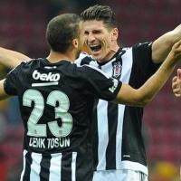 Beşiktaş'a Almanya'dan sürpriz teklif