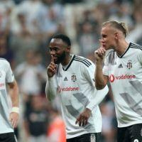 Beşiktaş'a sakatlık şoku! Tedaviye başladı