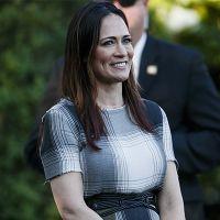Beyaz Saray'ın yeni sözcüsü Grisham oldu