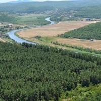 Beykoz'a şehir ormanı yapılacak