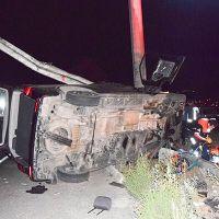 Bilecik'te feci kaza: 1 ölü, 7 yaralı