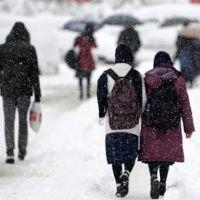 Bilecik'te okullar tatil mi 26 Aralık Çarşamba - Bilecik Valiliği resmi açıklama