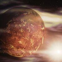 Bilim insanları açıkladı: Venüs'te yaşam olabilir