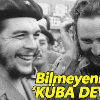 Bilmeyenler için Küba Devrimi
