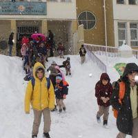 Bingöl okullar tatil mi 15 Ocak 2019 salı   Bingöl'de yarın hangi ilçeler tatil   Bingöl Valiliği resmi açıklama