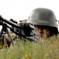 Bingöl'de PKK'ya ağır darbe