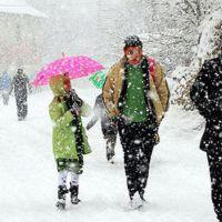 Bingöl'de okullar tatil mi 28 aralık CUMA kar tatili var mı yok mu?
