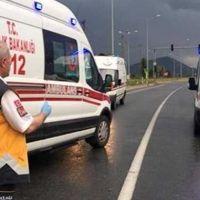 Bitlis'te feci kaza: 3 ölü, 4 yaralı