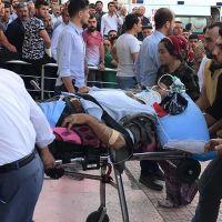 Bitlis'te feci kaza: 10 ölü, 9 yaralı