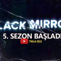 Black Mirror 5. sezon izle | Netflix izle