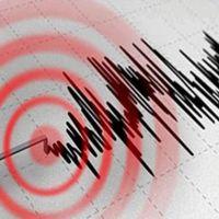 Bodrum'u korkutan deprem