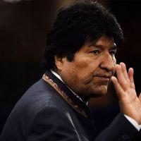 Bolivya'nın yerli Devlet Başkanı istifa etti