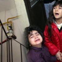 Bolu'da Afgan aileyi kurtarmak için seferber oldular!