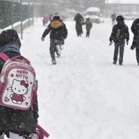 Bolu'da okullar tatil mi bugün Bolu'da yarın 23-24 kasım okul var mı MEB açıklama