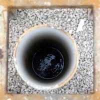 Bolu'da su kuyusu sondajı sırasında gaz bulundu