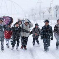 Bolu'da yarın okullar tatil mi 15 Şubat 2019 Cuma | Bolu Valiliği resmi açıklama