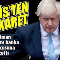 Boris Johnson'ın Müslüman kadınlarına hakaret etti! İngiliz vekil özür bekledi