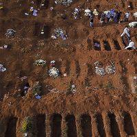 Brezilya'da kan donduran tablo! 1272 kişi öldü