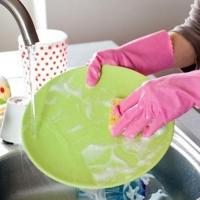 Bulaşık yıkamak sağlığa faydalı