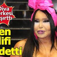 Bülent Ersoy'un film teklifini reddetmesi