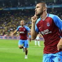 Burak Yılmaz Başakşehir'e mi transfer olacak?