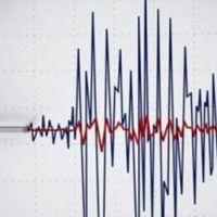 Burdur'da panik yaratan deprem