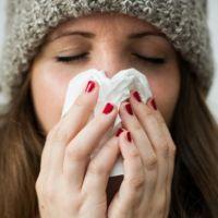 Burnunuz tıkanıyor ve sürekli yorgunsanız dikkat edin!