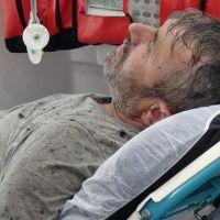 Bursa'da boya fabrikasında patlama: 1'i ağır 10 yaralı