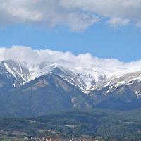 Bursa'da iki dağcı kayboldu! Arama çalışması başlatıldı