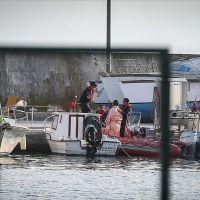 Bursa'da tekne arızalandı, 2 kişi kayıp