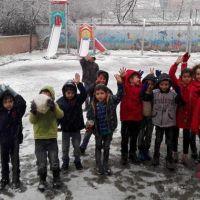 Bursa'da okullar tatil mi 28 aralık CUMA kar tatili var mı yok mu?