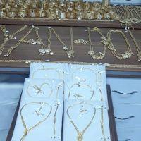 Bursa'daki altın hırsızları yakanlandı