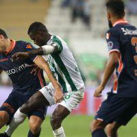 Bursaspor Medipol Başakşehir maç sonucu özeti golleri