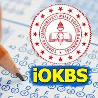 Bursluluk sınavı kaç soru 2019 iokbs - Bursluluk sınav soru ve cevapları