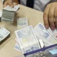 Bütçe 2019 yılında 123 milyar lira açık verdi