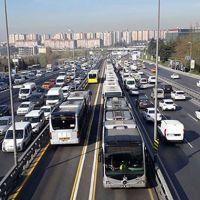 İstanbul'a yeni metro ve metrobüs hattı geliyor